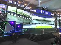 FIFAOL3 Asian Cup 半决赛 泰国vs中国 Set3