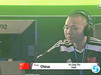 FIFAOL3 Asian Cup 半决赛 泰国vs中国 Set2
