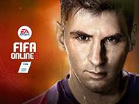 不限号再迎新高 FIFA Online 3在线突破50万