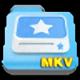 枫叶MKV视频转换器