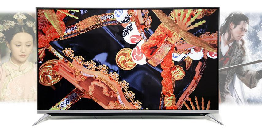 金钢之身更有HDR芯 创维55G6电视评测