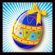 复活节彩蛋机