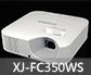 ����ŷ�콢ͶӰ��XJ-FC350WS����