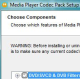 Media Player Codec Pack(视频解码器)