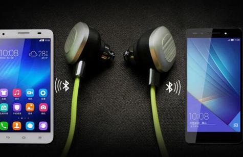 魔浪mifo U5 plus蓝牙耳机体验