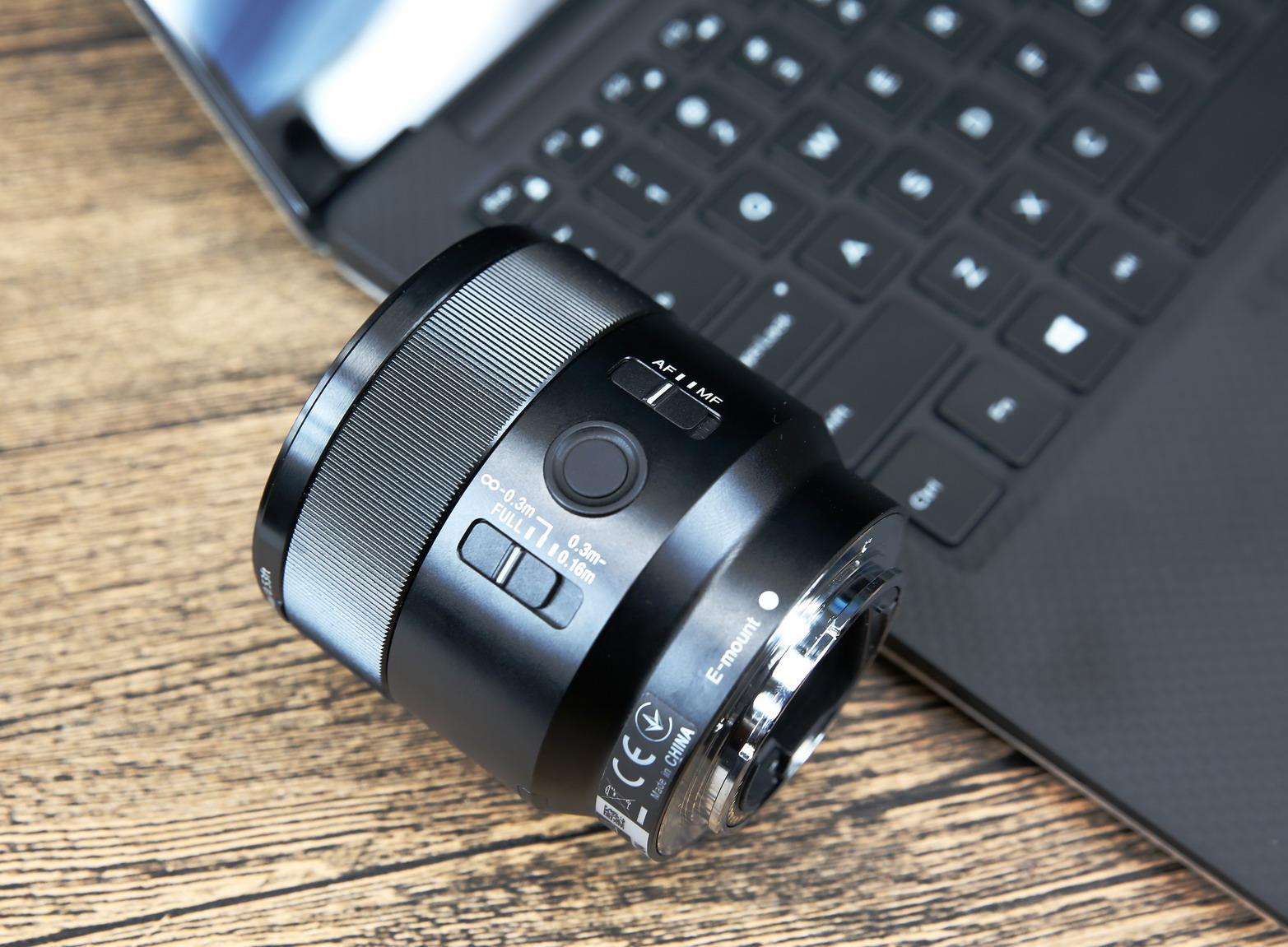 轻便锐利 索尼FE 50mm F2.8评测