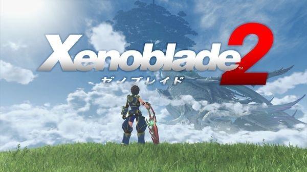新作《Xenoblade 2》任天堂Switch发售决定