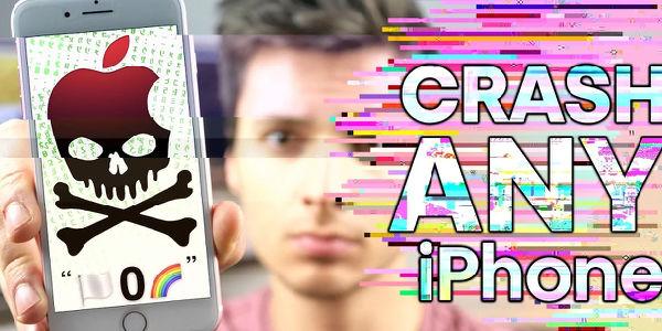 iOS10崩溃