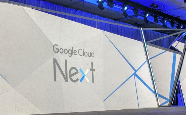 Google Cloud Next大会 谷歌宣布云重大更新