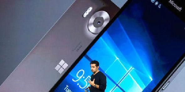 德国警局采购900部Lumia手机