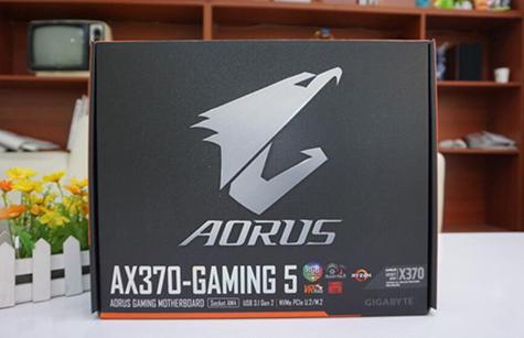 技嘉AORUS AX370-Gaming5评测