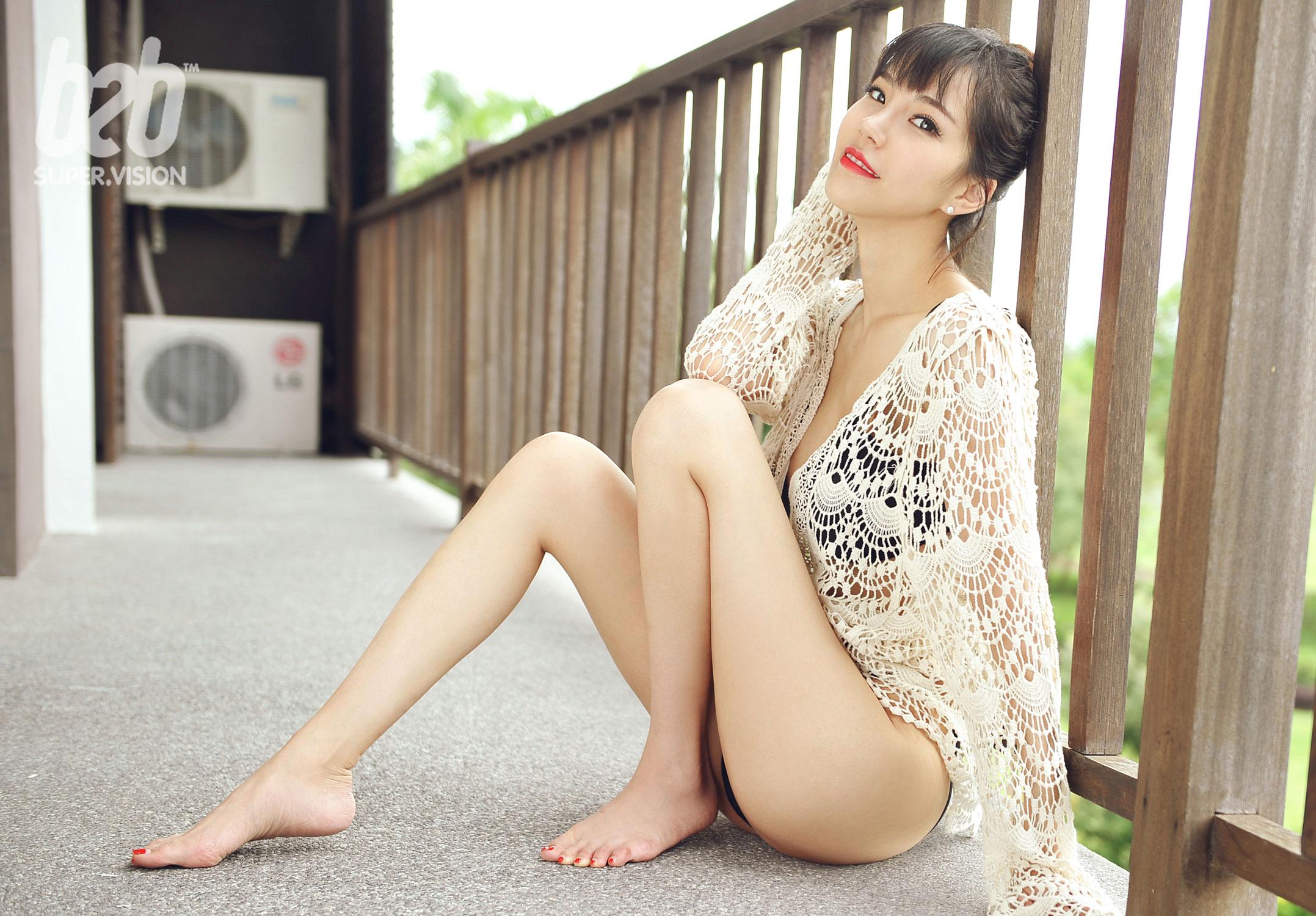 叶梓萱最新一度写真 永远的女神