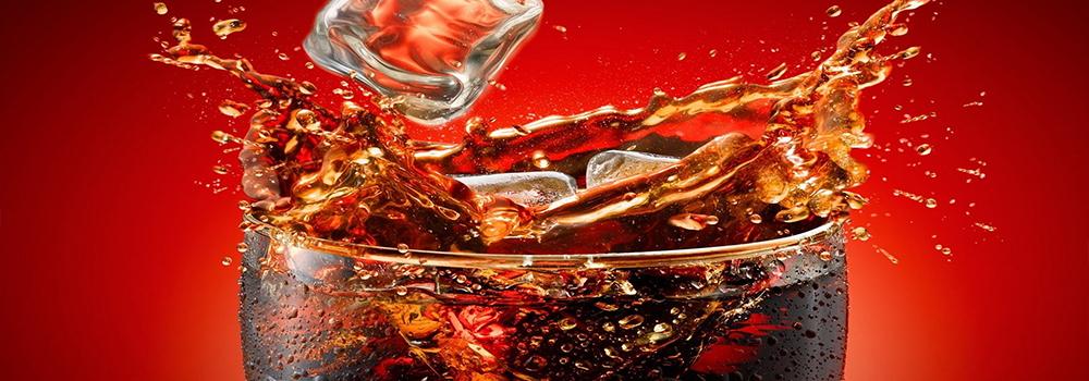 炎炎夏日就是想喝碳酸饮料 其实可以喝它来代替