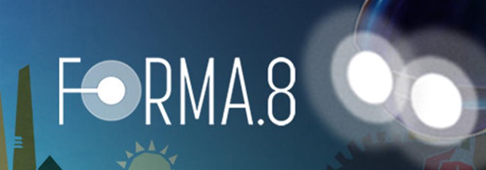 走到哪都可以玩《Forma.8》 6月15日正式上架移动平台
