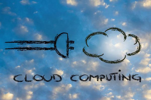 云在谷歌、亚