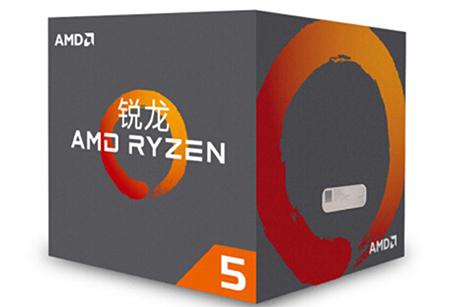 关注网吧用户 AMD锐龙5 1500X性能测试