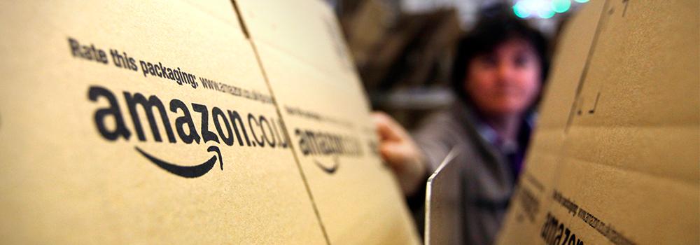 亚马逊巨资收购全食超市的背后是否隐藏着更大的秘密?