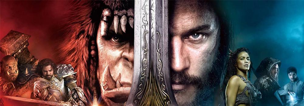 《魔兽2》电影情节曝光将围绕萨尔 杜隆坦贯穿三部曲