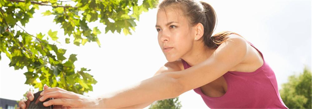 8个简单小动作 快速拯救腰酸背痛的上班族
