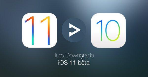 iOS11公测版