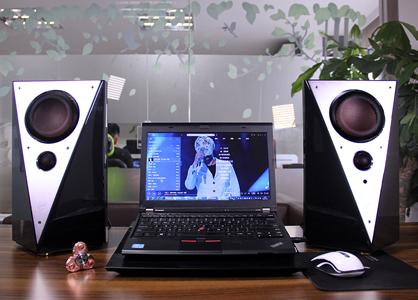 惠威电声T200 MKII音乐旗舰