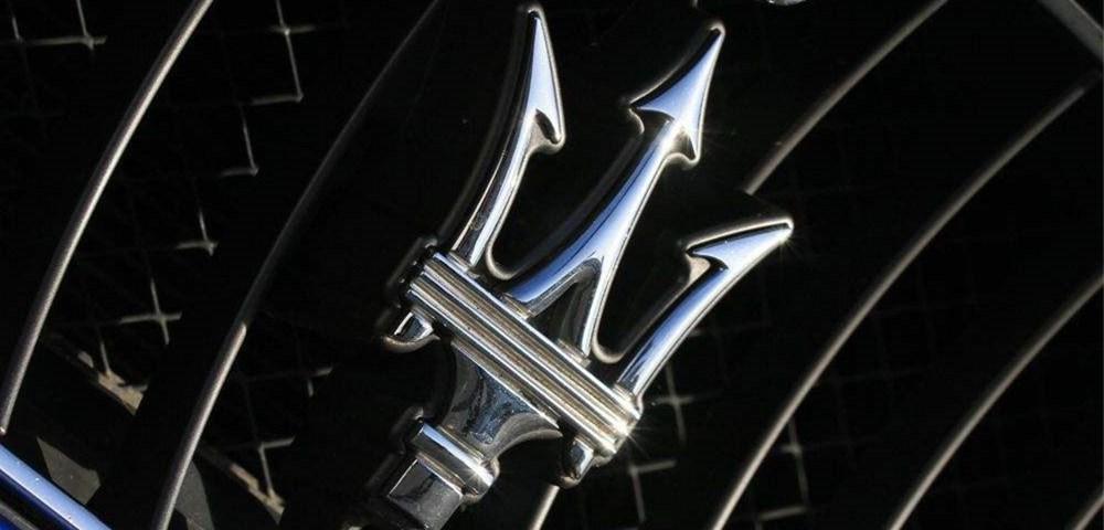 汽车中的希腊神话 三叉戟诠释古老西方文化
