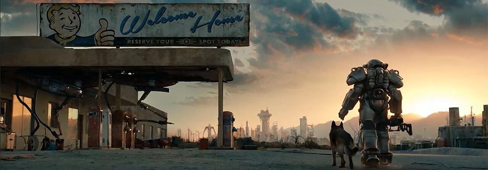 《辐射》中的世界末日真的出现 我们的世界会变什么样?