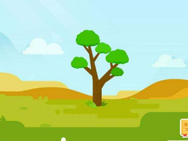 蚂蚁森林如何快速获取绿色能量?这有些捷径