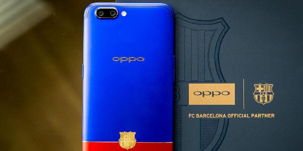 OPPO R11