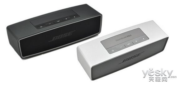 声学高峰 Bose Soundlink Mini2