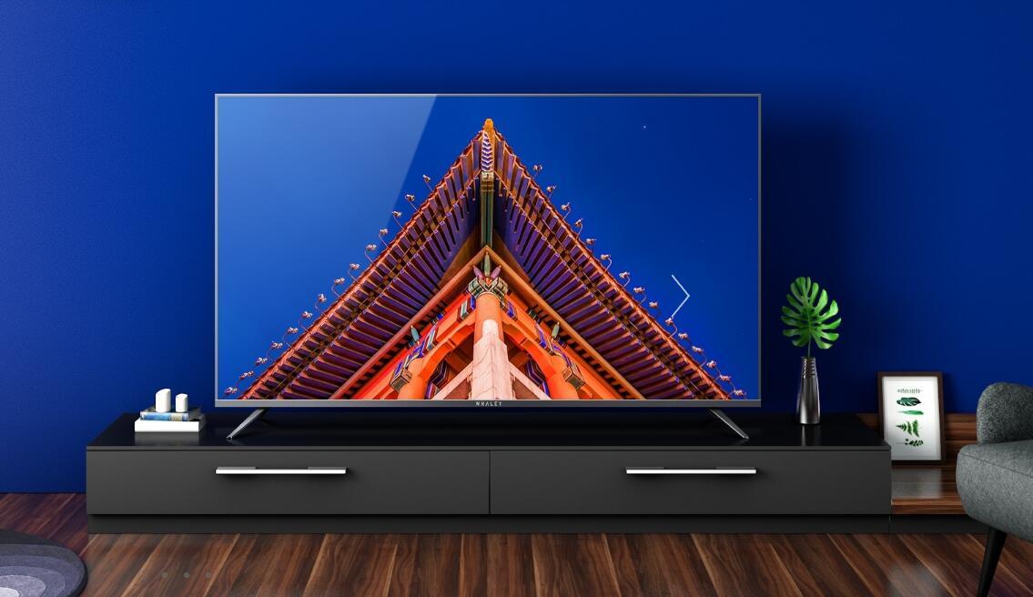 微鲸电视新品