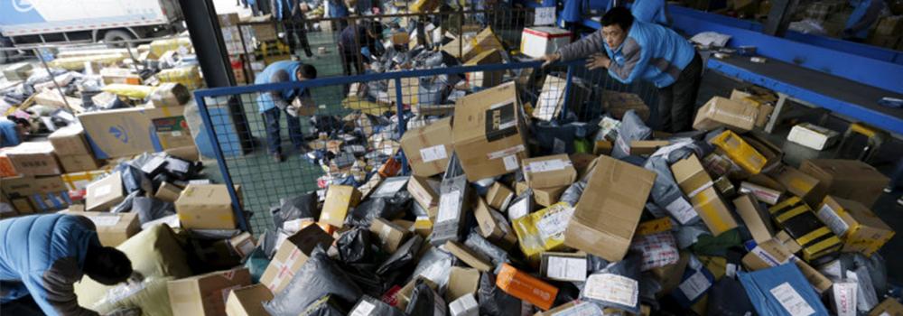 双十一商品折扣力度衰减 原因很可能与纸箱有关