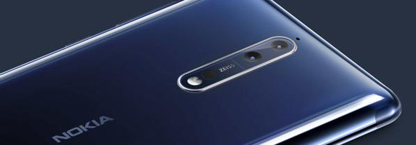 Nokia 9全面屏来袭 但知道真相的我眼泪掉下来