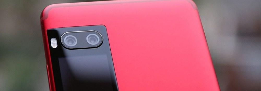 魅族Pro 7创新成为了它最大的败笔?今后的路在何方?