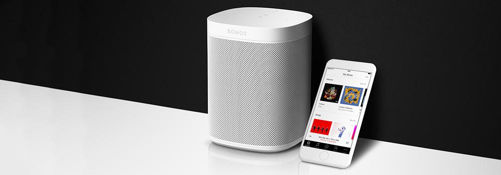 被谷歌苹果看上的音箱品牌Sonos,今天公布了一件大事儿