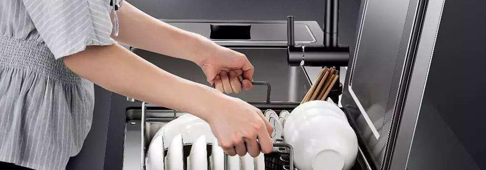 10个买洗碗机的人中 可能有5个是90后?