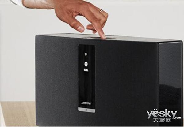 无线音乐 Bose SoundTouch30III京东售45