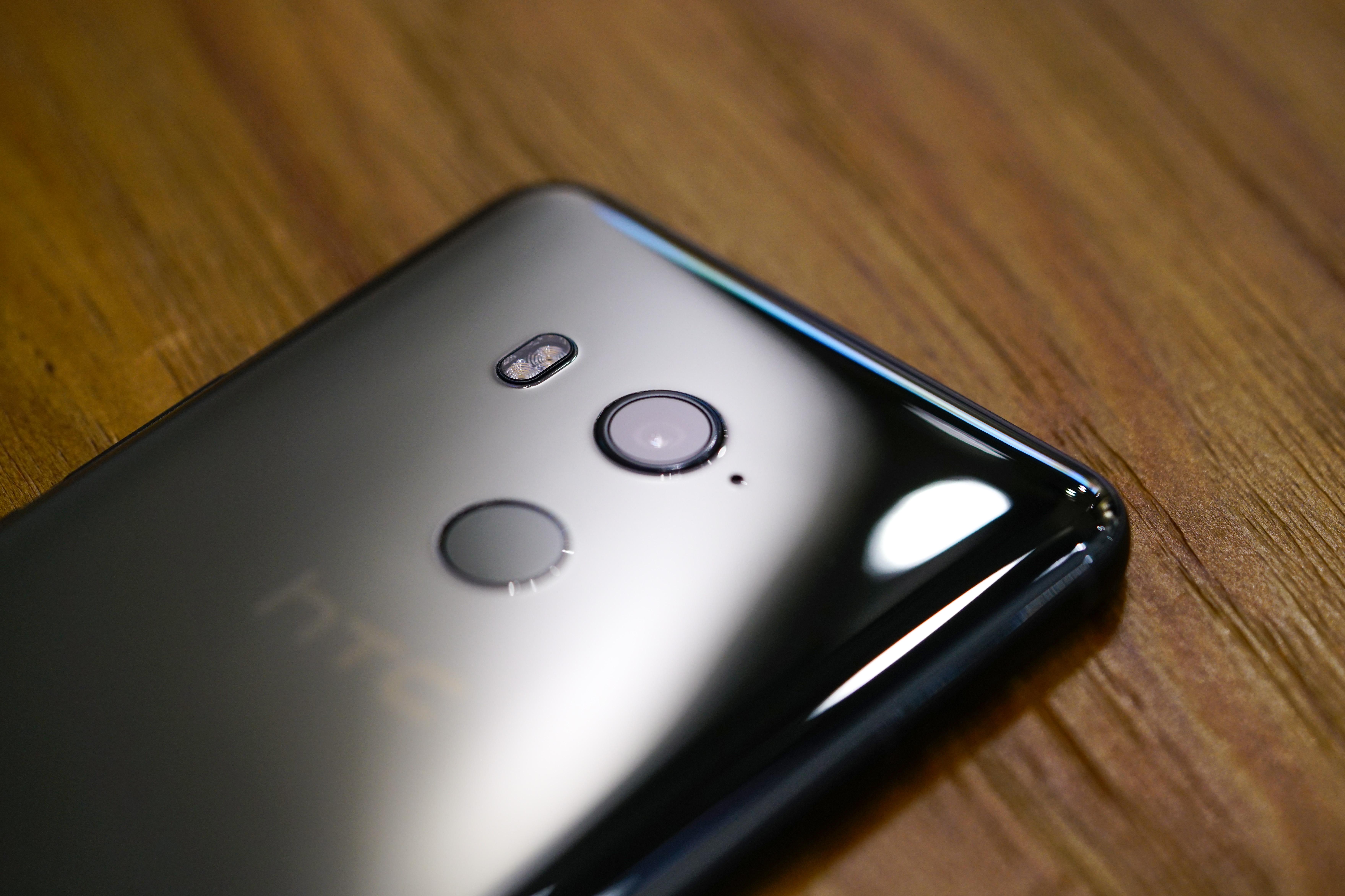 HTC U11+评测