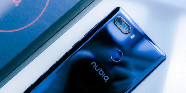 双摄像头手机