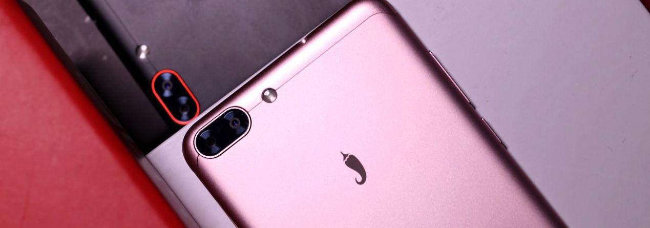 超越OPPO 它成国内模仿iPhone X