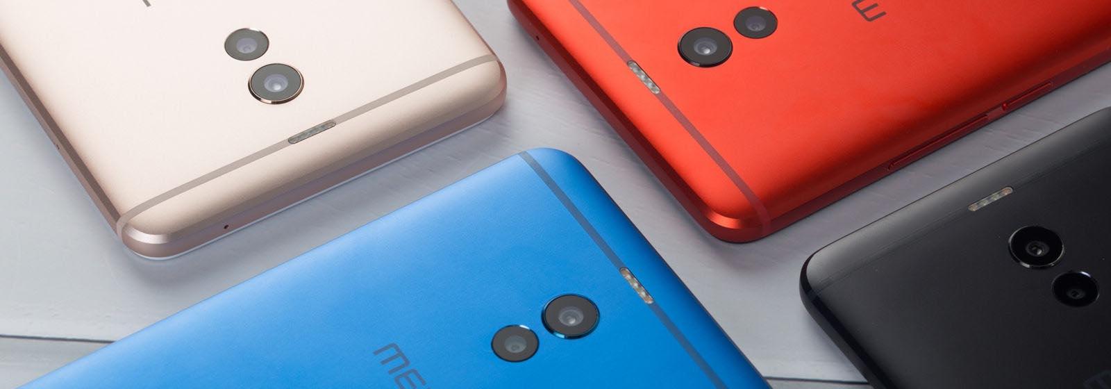 魅蓝Note6大降价国产厂商为何再次盯住了低端手机市场?