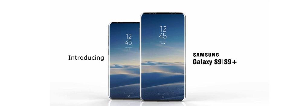 三星S9为抢iPhone X风头提前曝光 不过大家更期待LG