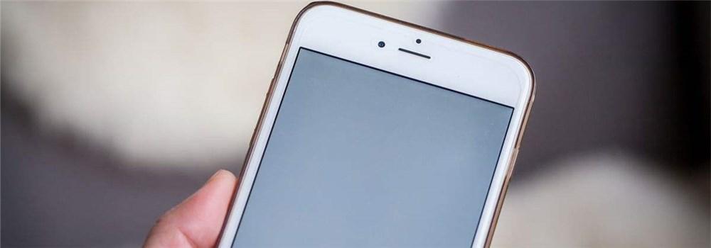 手机屏幕为什么会越来越大?越大的屏幕做的事情就越多