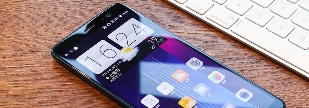 HTC才是第一个搭载屏下指纹解锁的手机
