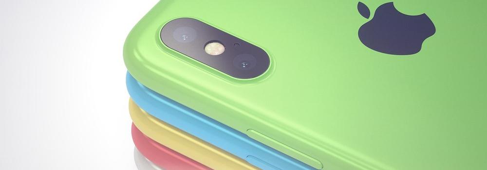 明年iPhone将延续齐刘海 是创新不足还是技术限制?