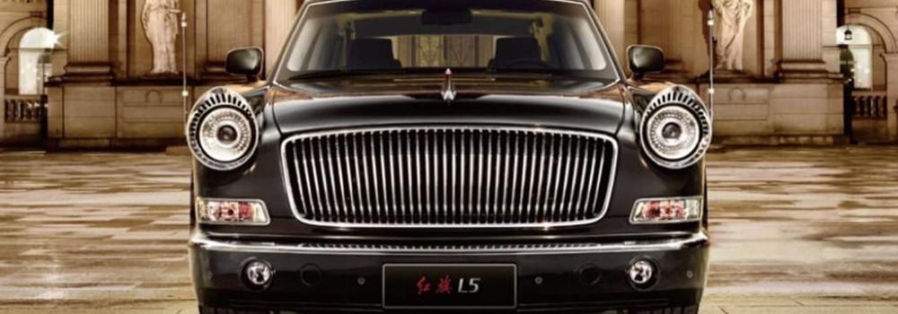 你只在电视上见过的豪车 在中国比劳斯莱斯还要珍贵
