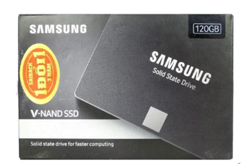 三星850 SSD