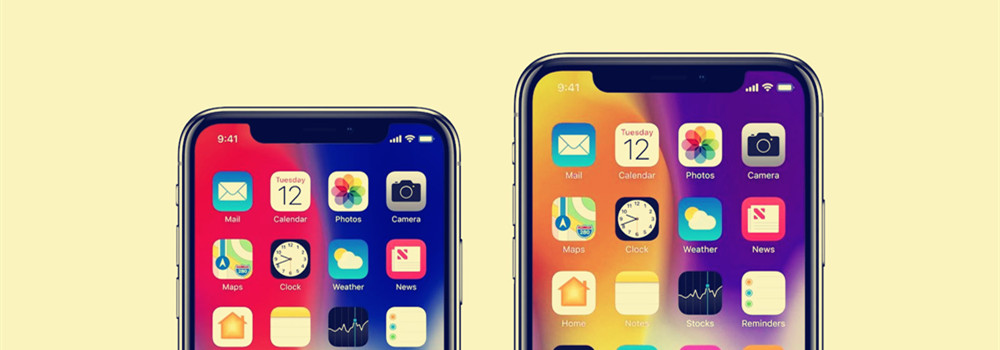 未来的手机竟然是这样 iPhone这次恐怕又要让其他品牌跟风了