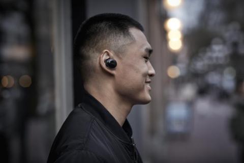 创新改变生活Bose SoundSport Free体验评测