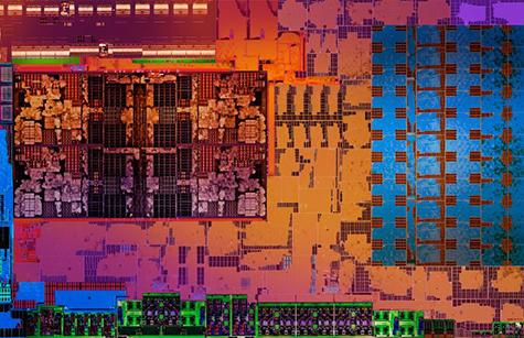 英特尔PC市场的垄断地位将被打破
